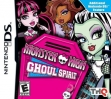 logo Emuladores Monster High : Ghoul Spirit